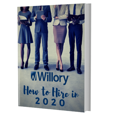 Hiring 2020 by Willory